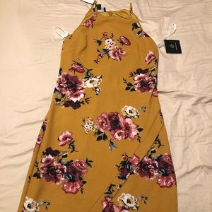 Fortune + Ivy Dress, never worn, brand new